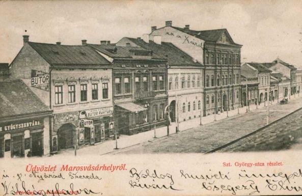 Marosvásárhely Műemléki Topográfiája: járványidőben sem állt le az épített örökség népszerűsítése