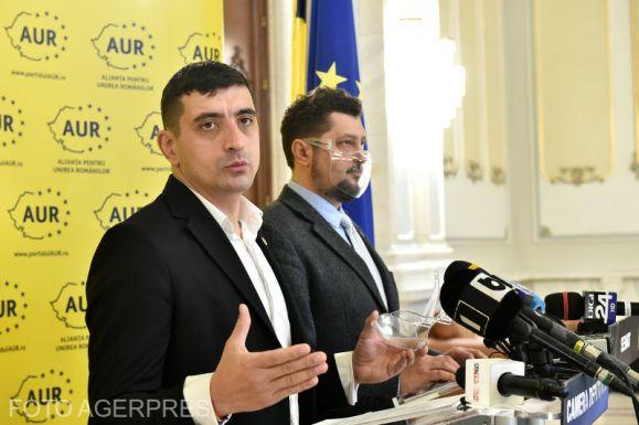 Bepanaszolták az európai szocialistáknál a PSD-t az AUR-hoz való közeledése miatt