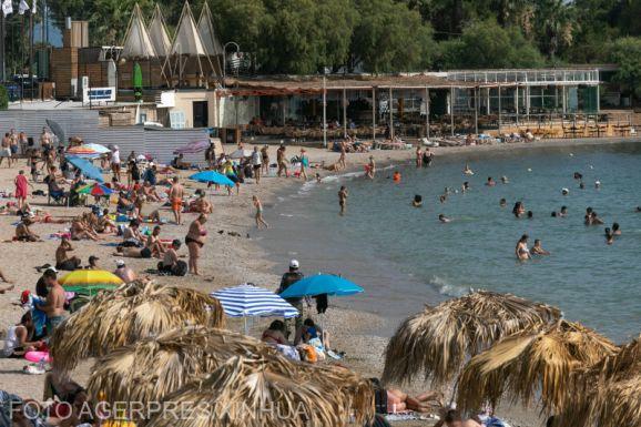 Vége a gondtalan nyaralásnak: Görögország átkerült a piros zónába
