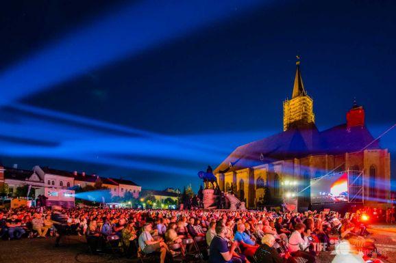 Orosz és román versenyfilmek nyerték a 20. TIFF legfontosabb díjait