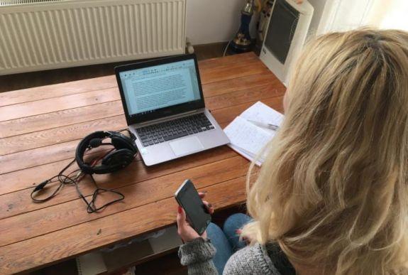 Otthoni munka: ezeket hiányolták a legtöbben, akik home office-ban dolgoztak