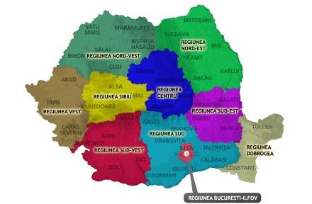 erdély megye térkép Így nézne ki Románia új régiós térképe erdély megye térkép