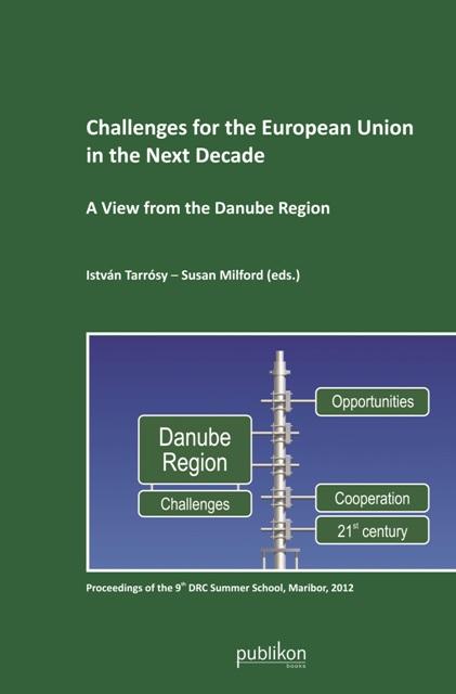 KISEBBSÉGBEN: Pillantás a Duna-régióra