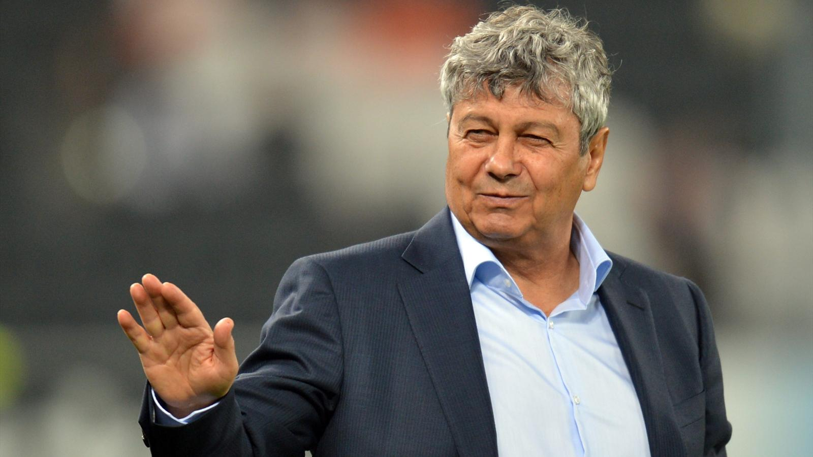 Mircea Lucescu earned a  million dollar salary - leaving the net worth at 13.5 million in 2018
