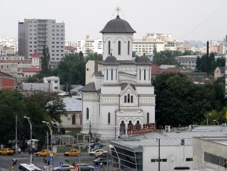 Romániában a legnagyobb az egy főre eső templomok száma