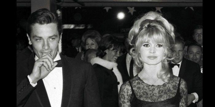Brigitte Bardot-val