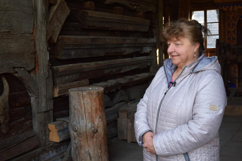 Szallós Kis Judit és Piroska néni gyűjteménye