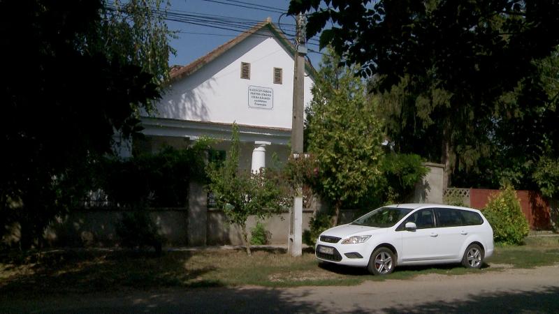 Az egykori Bossányi-ház, ahol két évig élt feleségével Kazinczy Ferenc. Ma itt működik az érsemjéni személyiségeknek emléket állító múzeum.