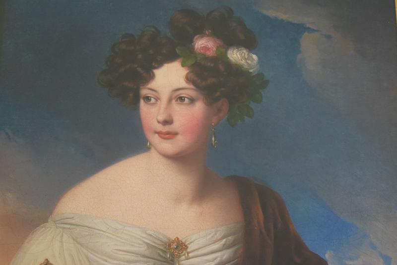 Rhédey Claudia