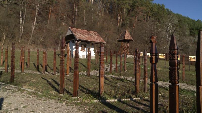 Kopjafa-falu